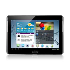 Samsung Galaxy Tab 2 (10.1) - 16 Go + 3G