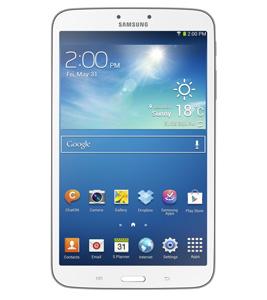 Samsung Galaxy Tab 3 8.0 - 16 Go + 3G