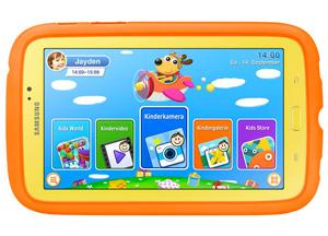 Samsung Galaxy Tab 3 Kids 7.0 - 8 Go