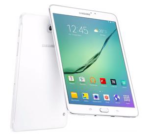 """Samsung Galaxy Tab S2 8.0"""" 32 Go + 4G - Blanche"""