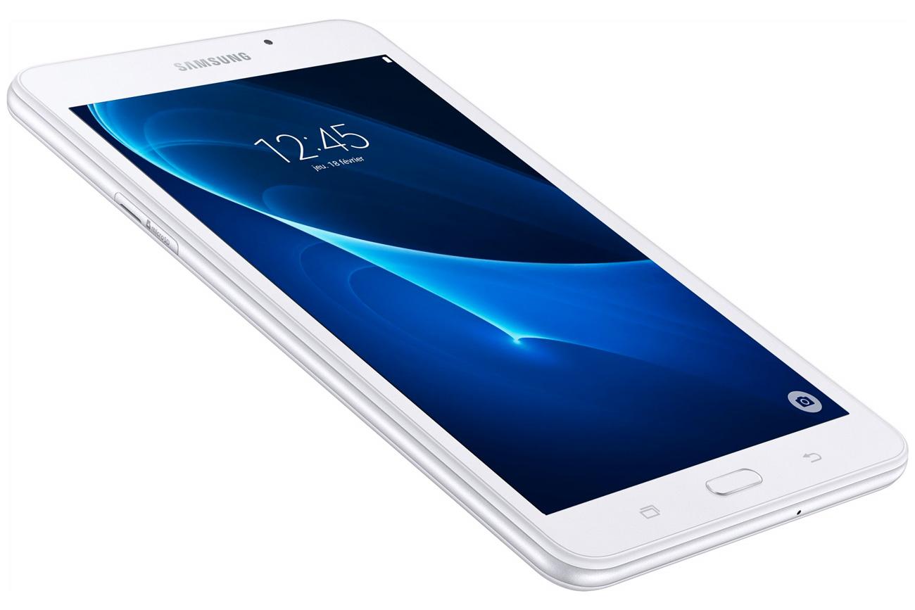 Samsung galaxy tab a6 7 2016 achetez au meilleur prix - Tablette samsung au meilleur prix ...