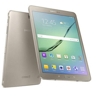 "Samsung Galaxy Tab S2 VE 9.7"" 32 Go - Gold"