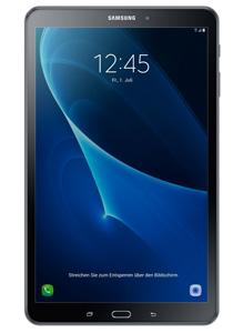 Samsung Galaxy Tab A 2016 - 10.1 - 16 Go Noire