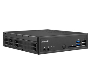Shuttle XPC slim DH170
